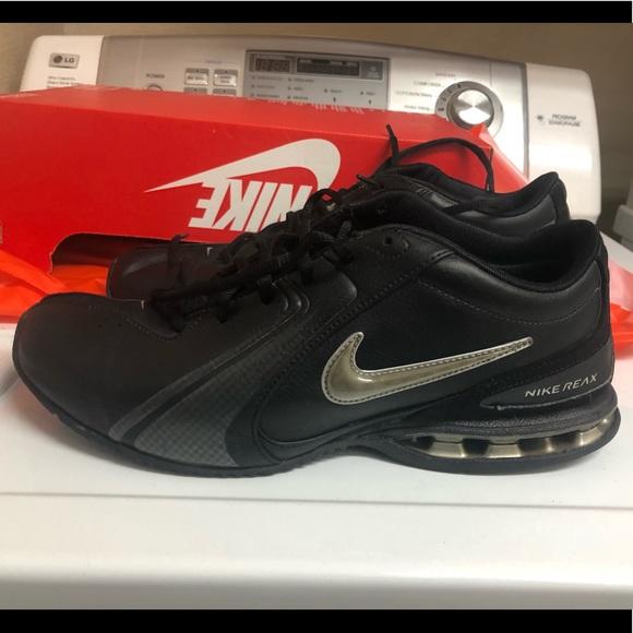 Nike Shoes   Nike Reax Revolution